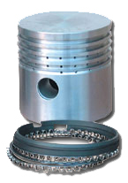 Piston For Air Compressors